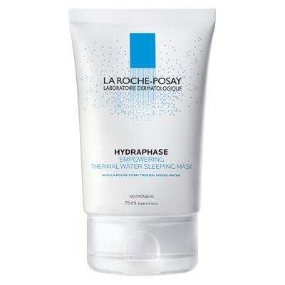 理肤泉/La Roche-Posay 温泉活化保湿睡眠面膜