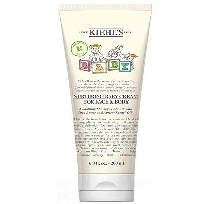 科颜氏/Kiehl's 婴儿营养舒缓保湿霜